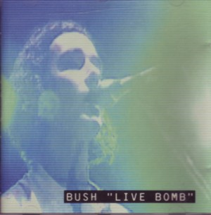 Bootlegs | Audio Concerts at OneSecondBush com - Fan Site for the