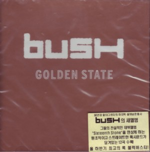 Golden State Cd