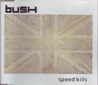 Speed Kills Cd