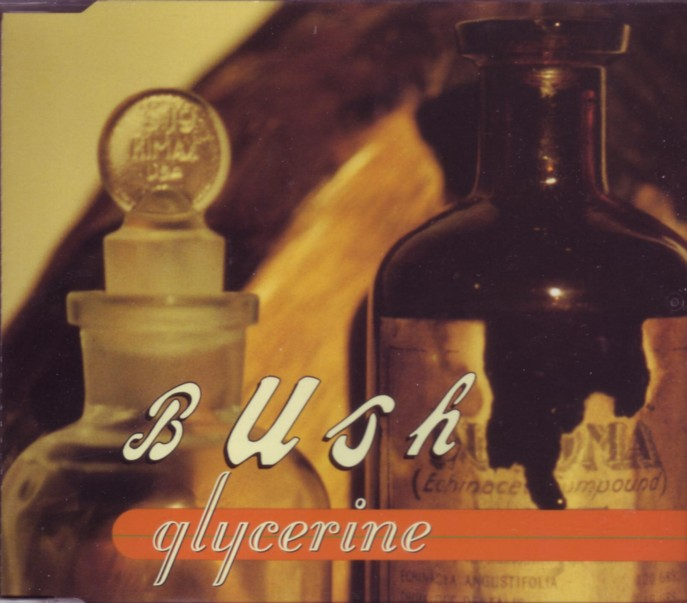 EC, CD, IND 80033, glycerine